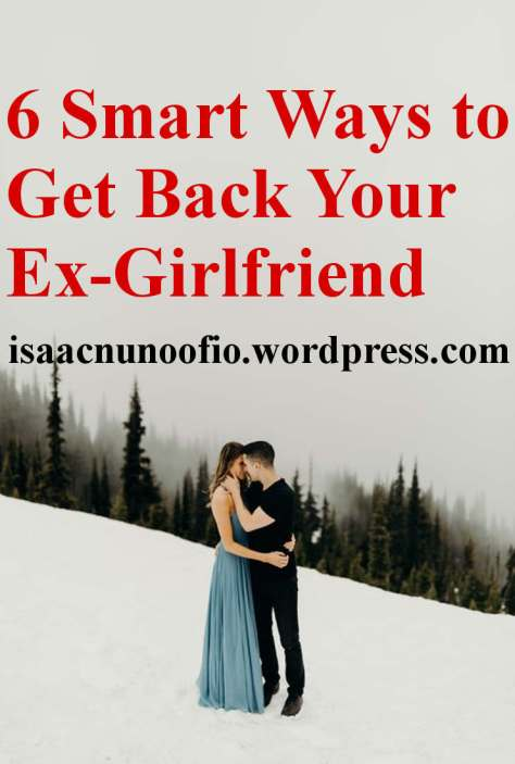 get back your ex-girlfriend